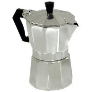 Aluminum Espresso Pot, 3 Cup