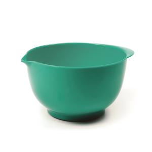 RSVP Turquoise Melamine 3 Quart Mixing Bowl