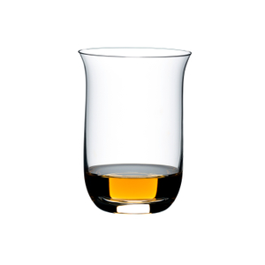 Riedel O Wine Crystal 15 Ounce Whiskey Tumbler, Set of 2