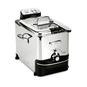 All-Clad EZ Clean Pro 3.5 Liter Deep Fryer
