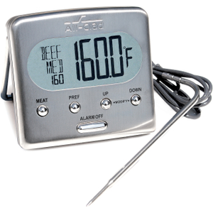 All-Clad Stainless Steel Oven Probe Thermometer