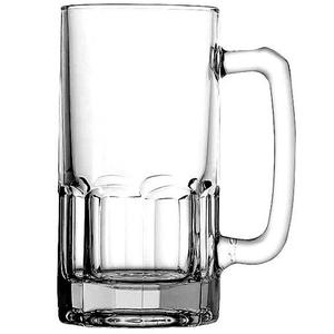 Anchor Hocking Glass 34 Ounce Beer Wagon Gusto Mug