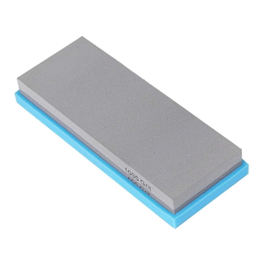 Messermeister Double Sided 400/1000 Grit Sharpening Water Stone