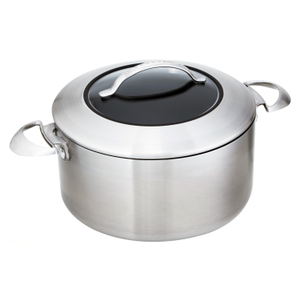 Scanpan CTX 7.5 Quart Covered Dutch Oven