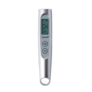 Mastrad M Control Dual Cooking Probe Thermometer, Grey