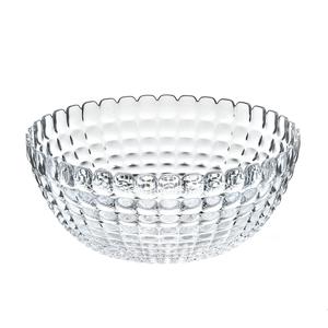 Guzzini Tiffany Transparent Acrylic Extra Large Bowl
