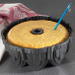 Nordic Ware Bundt Cake Blue Thermometer