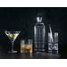 Orrefors Street Crystal 13 Ounce DOF Glass, Set of 2