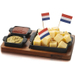 Boska Holland Tapas Cheese Cup Set