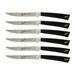 Berkel Elegance Stainless Steel Steak Knife, Set of 6