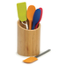 RSVP International Natural Bamboo All-Purpose Tool Holder