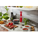 KitchenAid Passion Red Cordless Hand Blender