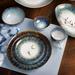 Carmel Ceramica Cypress Grove Mini Bowl