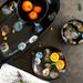Carmel Ceramica Dappled 6 Inch Bowl