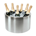 Oggi Stainless Steel Party Tub