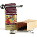 RSVP Stainless Steel Coffee Scoop & Clip Measuring Spoon