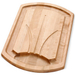 J.K. Adams Maple Traditional Carver Board