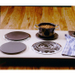 Nordic Ware 8 Inch Stove Burner Plate