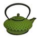 Japanese Tetsubin Cast Iron Hobnail Teapot