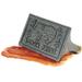 Norpro Cast Iron Bacon Grill Press