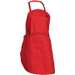 Orka Red Child's Apron