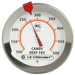 Le Creuset Stainless Steel Candy/Deep Fryer Thermometer