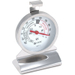 CDN ProAccurate Stainless Steel Heavy Duty Refrigerator and Freezer Thermometer