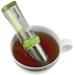 Tovolo Green TeaGo Mobile Tea Press