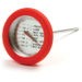 Norpro Soft Grip Red Silicone Meat Thermometer