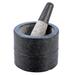 Swissmar Granite Sesame Mortar and Pestle