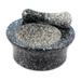 Swissmar Granite Sage Mortar & Pestle