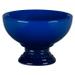 Le Creuset Marseille Blue Stoneware Footed Ice Cream Bowl
