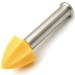 Swissmar Stainless Steel Hand-Held Lemon Citrus Reamer
