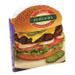 Totally Burgers Paperback Cookbook by Helene Siegel and Karen Gillingham