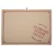 Le Creuset Heritage Cherry Linen 27.5 x 20 Inch Tea Towel