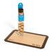 Sil-Eco Medium Size 9.5 x 14.4 Inch Baking Liner