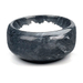 RSVP Black Marble Herb and Salt Bowl