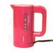 Bodum Bistro Fuchsia 17 Ounce Electric Water Kettle