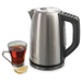 Capresso H20 Steel Plus 57 Ounce Variable Temperature Water Kettle
