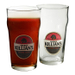George Killian's Irish Red 16 Ounce Nonic Pint Beer Glass
