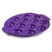 Zak Designs Grape Sprinkles 12 Egg Serving Tray