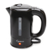 Capresso Black Mini 16 Ounce Electric Kettle