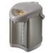 Zojirushi Micom Silver Gray 3 Liter Water Boiler and Warmer