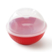 Nordic Ware Red 8 Cup Quick Pop Single Serve Popcorn Popper