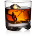 BarLuxe Hudson Collection 10 Ounce Tritan Rocks Glass, Set of 6