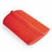 Lekue Red Silicone 22 Ounce Steam Case