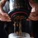 Cafflano Black Kompact Coffee Press
