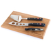 Wusthof 4 Piece Gourmet Cheese and Wine Set