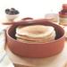 Nordic Ware Brown Microwave Tortilla Warmer