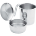 Norpro Stainless Steel 2 Cup Grease Catcher and Strainer